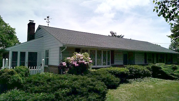 Affordable 4 bedroom ranch home hess auction group for 4 bedroom ranch