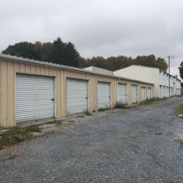 Storage Units In Atlanta Near College Park: MYERSTOWN STORAGE COMPLEX