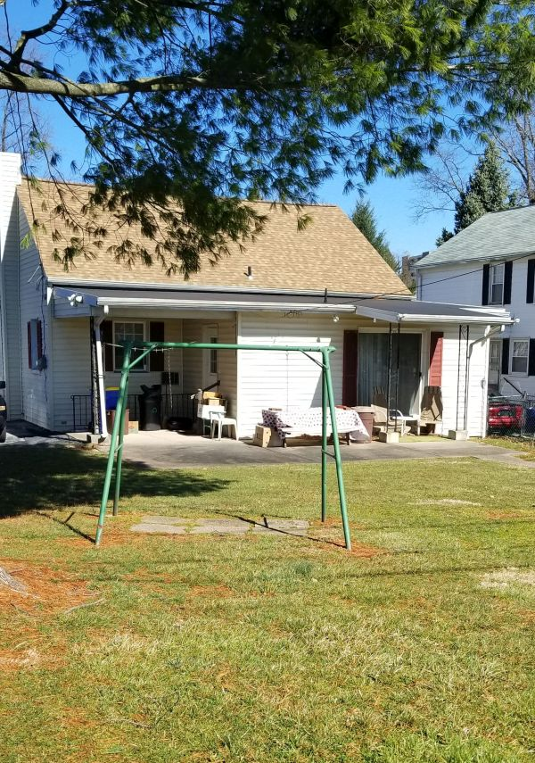 Affordable Middletown Cape Cod Hess Auction Group