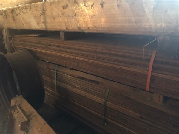 Rough Cut Amp Live Edge Lumber Sale Hess Auction Group